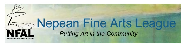 Link to the Nepean Fine Arts League