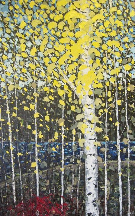 Solo Birch Tree-2